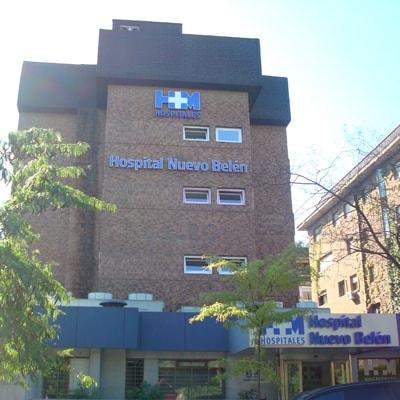 hospital nuevo belén